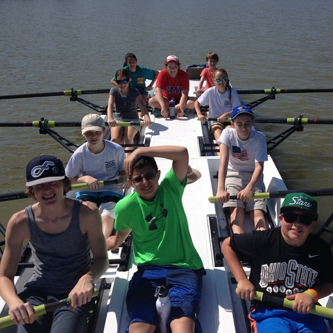 Duc High School Middle School Summer Rowing Camps Start June 6th